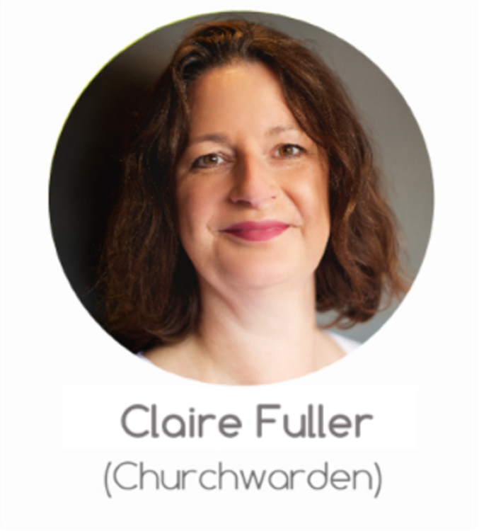 claire fuller image